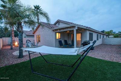 Tucson AZ Single Family Home For Sale: $227,500