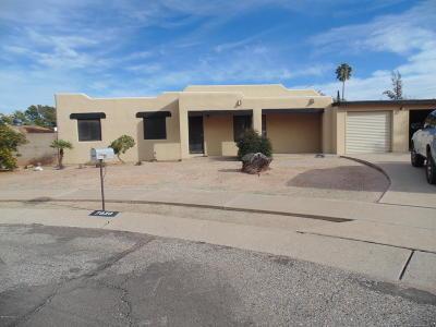 Single Family Home For Sale: 7630 E 42nd Street