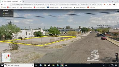 Residential Lots & Land For Sale: E Miles Street #1