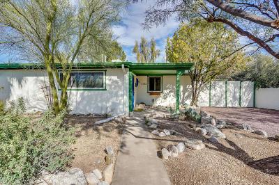 Single Family Home For Sale: 5123 E Patricia Street