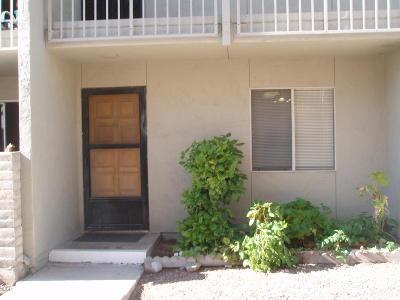 Tucson AZ Condo For Sale: $75,500