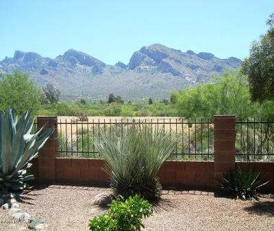Tucson AZ Single Family Home Active Contingent: $215,000