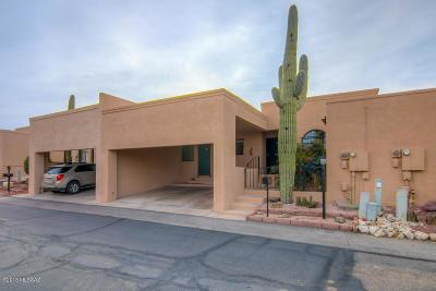 Tucson AZ Townhouse For Sale: $175,000