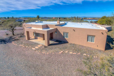 Vail AZ Single Family Home For Sale: $359,950