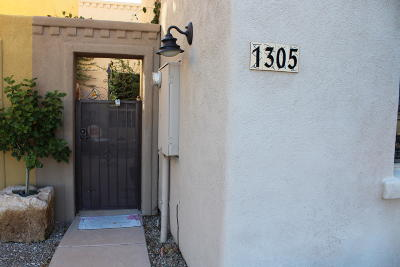 Tubac Townhouse For Sale: 1305 Golden Gate Way