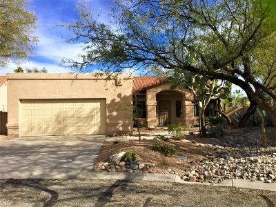 Tucson AZ Single Family Home For Sale: $325,000