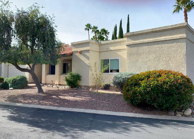 Tucson AZ Townhouse For Sale: $269,900