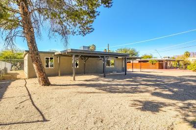 Single Family Home For Sale: 1631 N Sahuara Avenue