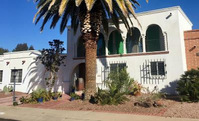 Green Valley Townhouse For Sale: 354 W Paseo Solana