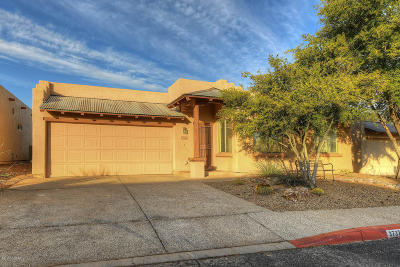 Single Family Home For Sale: 3737 N Crest Ranch Drive