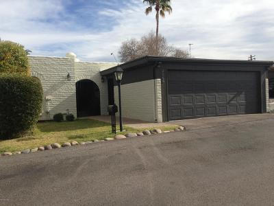 Pima County, Pinal County Townhouse For Sale: 2066 N Calle De Vida