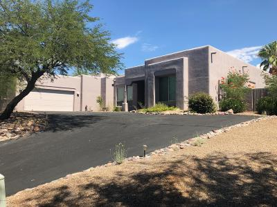 Tucson Single Family Home For Sale: 2452 N Redington Place