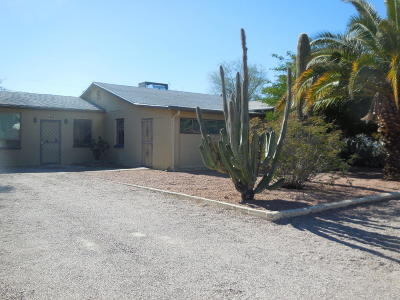 Tucson Single Family Home For Sale: 4226 E Waverly Street