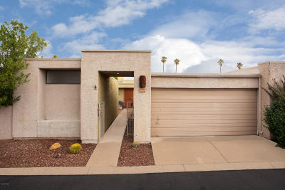 Tucson Single Family Home For Sale: 4413 E Haven Lane