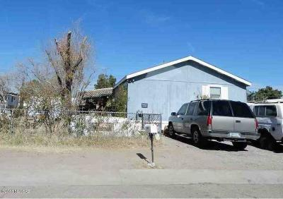 Tucson AZ Manufactured Home For Sale: $88,000