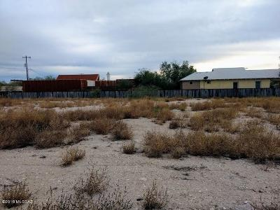 Tucson Residential Lots & Land For Sale: 1011 S 7th Avenue #L