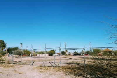 Tucson Residential Lots & Land For Sale: 1005 S 7th Avenue #J