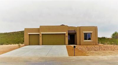 Vail AZ Single Family Home For Sale: $324,990