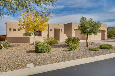 Vail AZ Single Family Home For Sale: $445,000
