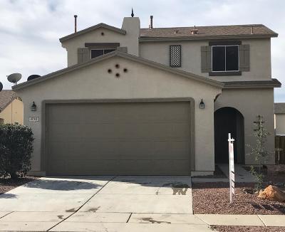 Single Family Home For Sale: 3792 E Sun View Court