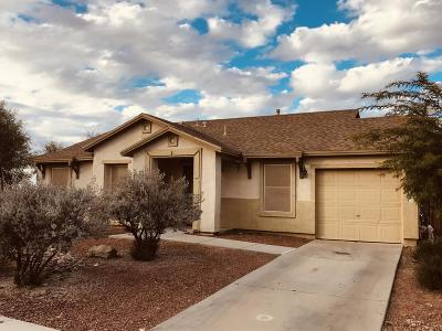 Single Family Home For Sale: 4996 W Paseo Don Carlos