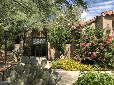 Tucson Townhouse Active Contingent: 6113 N Black Bear Loop