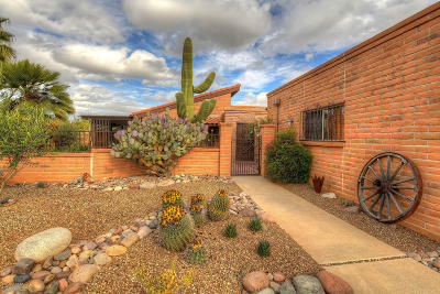 Green Valley Townhouse For Sale: 1036 W Desert Hills Drive