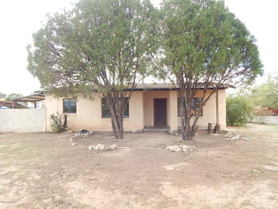 Tucson Single Family Home For Sale: 5808 E Beverly Street