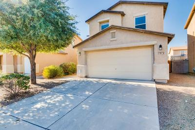 Single Family Home For Sale: 7072 S Dunnock Drive