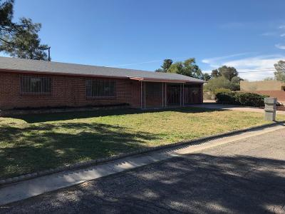 Single Family Home For Sale: 2502 E Kleindale Road
