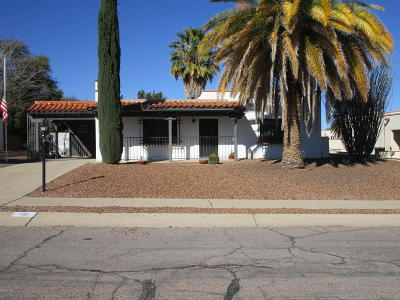 Green Valley Single Family Home For Sale: 285 E Mariposa