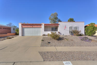 Green Valley  Single Family Home For Sale: 1422 S Santa Belia
