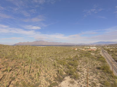 Tucson Residential Lots & Land For Sale: W New Star Place W