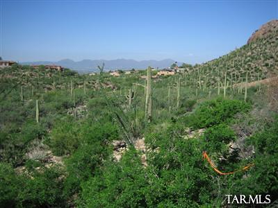 Residential Lots & Land For Sale: 7501 N Secret Canyon Drive