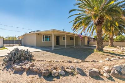 Single Family Home Active Contingent: 4558 E 26th Street