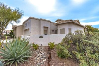 Oro Valley Townhouse For Sale: 1465 W Cathedral Way