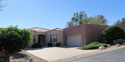 Single Family Home For Sale: 2591 W Ben Hogan Drive