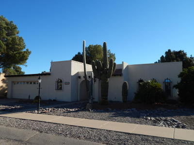 Green Valley  Single Family Home For Sale: 161 E Paseo De Golf
