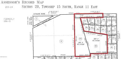 Tucson Residential Lots & Land For Sale: 12901 W Hermans Road