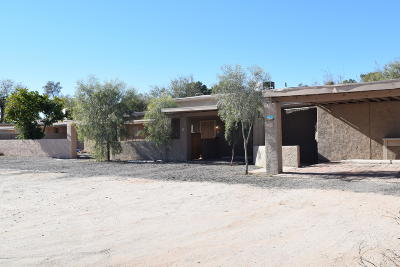 Tucson Residential Income For Sale: 241 W Roger Road