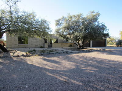 Green Valley  Single Family Home For Sale: 630 W Quail Dr