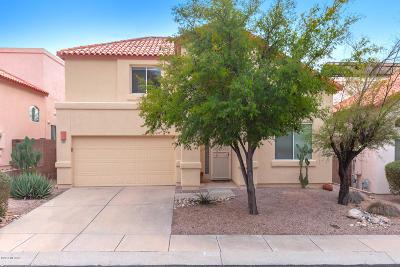 Single Family Home For Sale: 578 E Wagon Bluff Drive