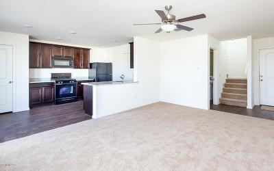 Pima County Single Family Home For Sale: 3987 E Braddock Drive E