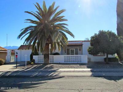 Green Valley Single Family Home For Sale: 62 E La Grosella