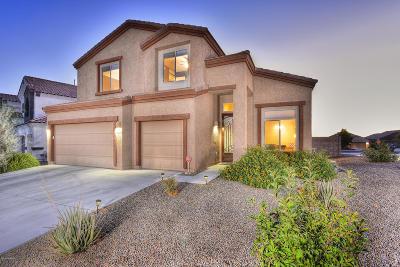 Single Family Home For Sale: 9923 N Niobrara Way