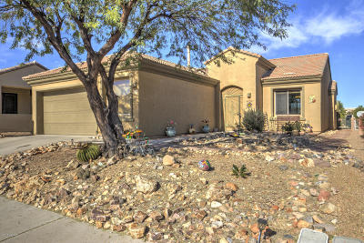 Green Valley Single Family Home For Sale: 1770 W Acacia Bluffs Drive