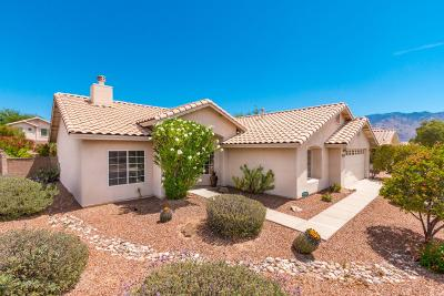 Oro Valley Single Family Home For Sale: 1521 E Grimaldi Place