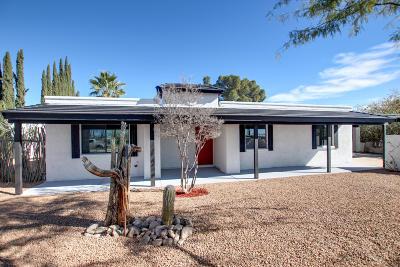 Pima County, Pinal County Single Family Home For Sale: 9635 E Myra Drive