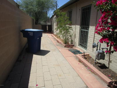 Tucson Residential Income For Sale: 1628 E Waverly Street