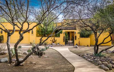Tubac Single Family Home For Sale: 2159 Bautista Court